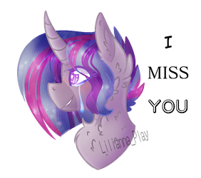 Chaos Star - I miss you by xLilianna-Playx