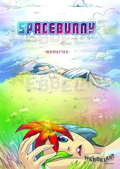 Manga Short Story Spacebunny : Memories Page 1 by tikopets