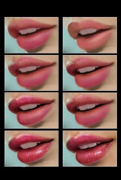 The Lip by AURORY