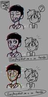 (BMC Comic)Everything about YOU by GalaxyGal-11