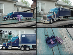 Luna Trucking Peterbilt Model by lonewolf3878