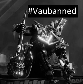 Meme | #Primed #Vaubanned by kaminohunter