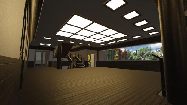 office building 1.7 by MTtiov