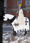 Teutonic Knight Img. 001 by Reconstruction-Stock