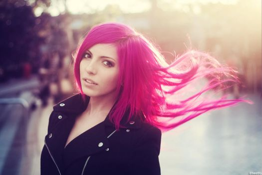 PINK by beethy