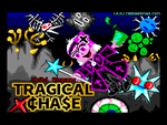 Tragical Chase - Title Screen by akuyou56