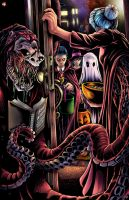 Halloween- Treats by WiL-Woods