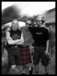 the kilt.. by cinges