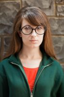 Daria at Katsucon 2011 2 by LadyduLac