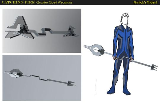 Catching Fire Concept Art by sfumato21