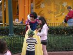 DisneyWorld: Snow White by caleigh