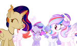 Girls Day Out by Cuddly-Dream