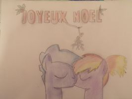 Joyeux Noel by stashine-nightfire