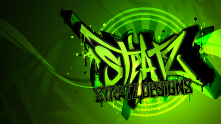 Graff3D - By Stratz by StratzDesigns