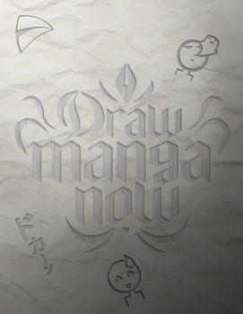 Draw Manga Now - 2 by Ultrakevin