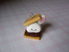 Bunny Smore Contest entry by kikums