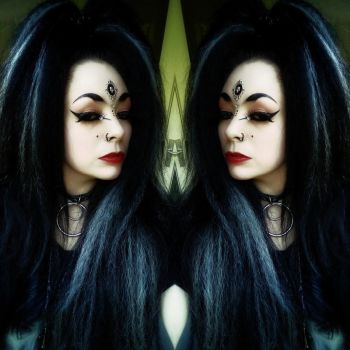 Witchy vibes by livingdeaddollie