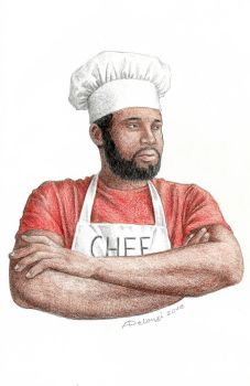 Chef by AlessiaPelonzi