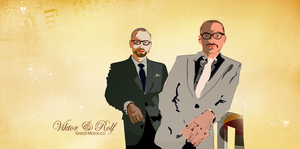 Viktor and Rolf by UHB-gfx