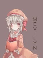AT: Mevilyn by wafuu-gaijin