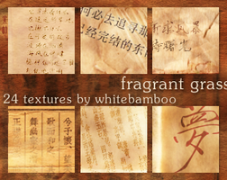 Texture Set 18 by white-bamboo