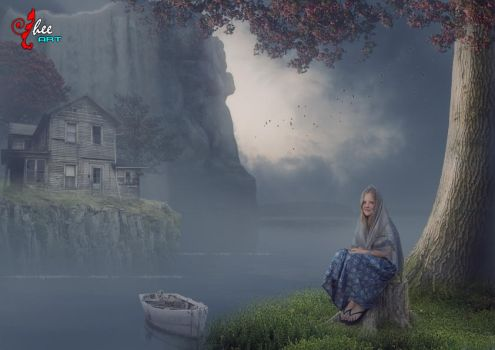 My secret place 2 - dheean by dheean