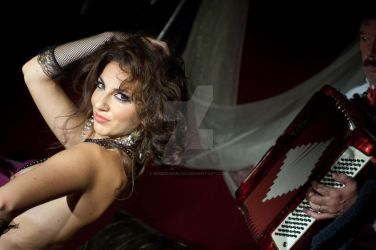 Moulin Rouge 2 by boudoirsalon