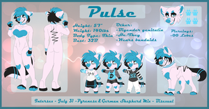 Current Pulse Ref by Flame-Expression