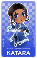Katara [Chibi Collection] by Rayhak