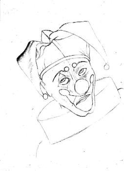 W.I.P. - Send in the Clowns by xX-wade-Xx