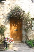 Cotswold Cottages 4 by FoxStox