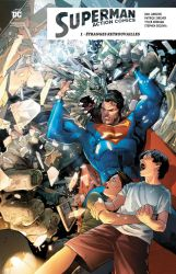 ACTION COMICS Tome 1 by DCTrad