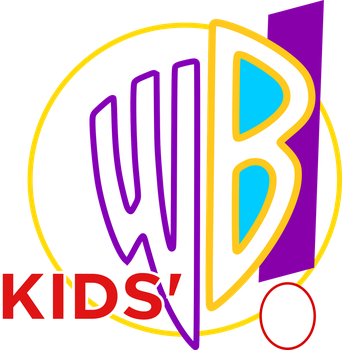 1995 Kids' WB New Logo by Only3Arts