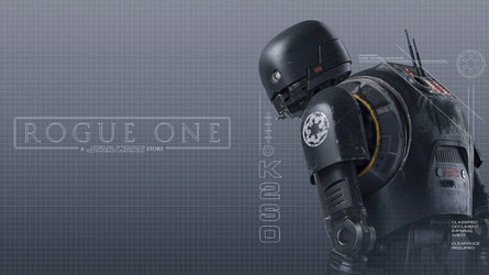 Rogue One Empire Magazine wallpaper 3 (K-2SO) by Spirit--Of-Adventure