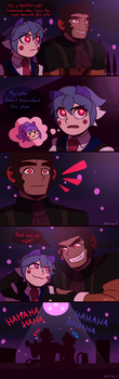 Twins [ENG] by Wolf-con-f
