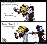 Awkward Cortex Moment 13 by JenL
