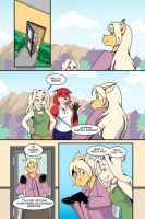 Furry Experience page 366 by Ellen-Natalie