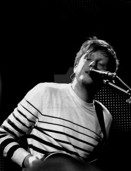 Alex Trimble by arctostherion