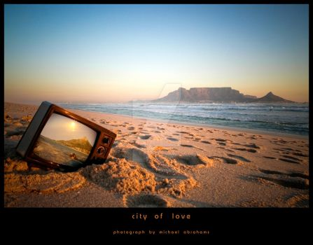 cape town unplugged by mikespassion