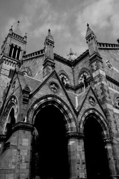 Old South Church by utro