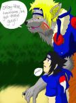 Naruto, the Lycan Ninja ch 1 by mdizzle999872 on DeviantArt