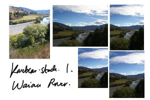 karebear-stock: waiau river 1 by karebear-stock