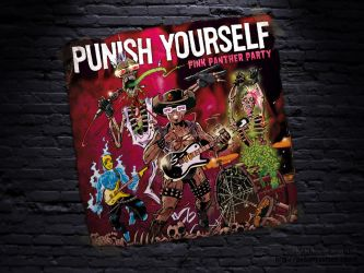 PUNISH YOURSELF by cycomaniacs
