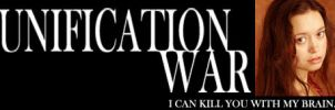 Unification War Tag - River by NevermoreStudios