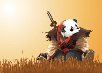 Pandaren by SoundNinja