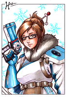 Mei by Hedrick-CS