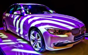 New BMW 3 Series by sk8-element