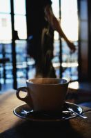 It's coffee time by pennyclicks