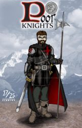 Poor Knights 1725 Concept by MKBessette
