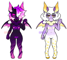 [12-27 Furry Adopts ] - Closed by opawl